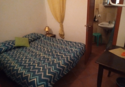 Bed And Breakfast Affittacamere Casarupilio